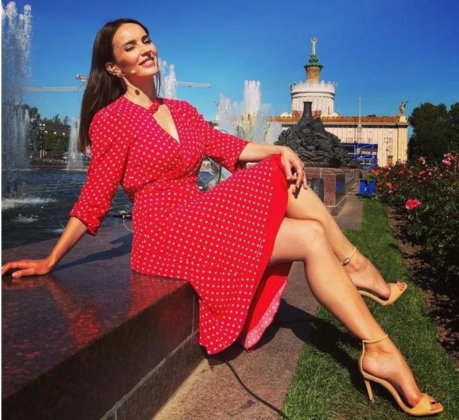 3 красивые российские актрисы, которые никогда не были замужем