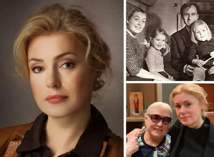5 детей знаменитых советских актёров, которые достойно продолжили династию