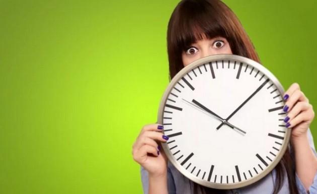 Как перестать опаздывать и стать пунктуальным человеком - 5 проверенных правил