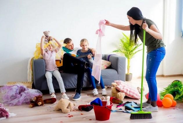 4 бесполезных и даже опасных вещи, от которых лучше избавить свой дом