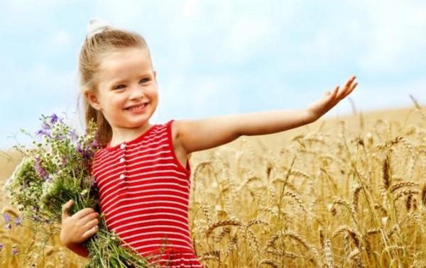 Как воспитать счастливого ребенка: 10 важных правил