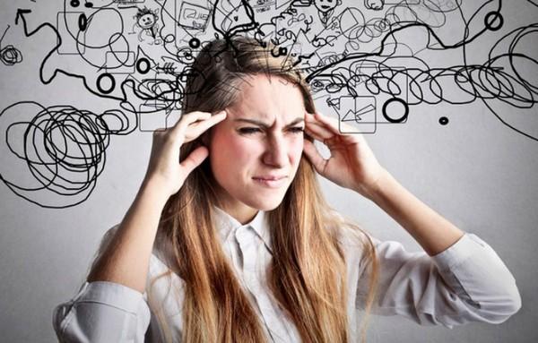 8 эффективных уловок, помогающих справиться с отрицательными эмоциями