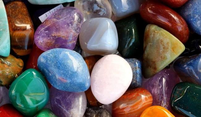Как с помощью камней исцелить физическое и ментальное тело