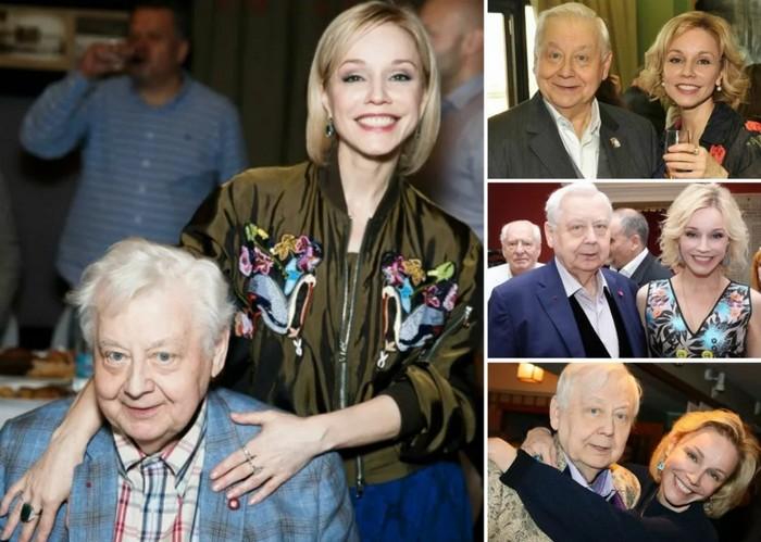 Ей 82 года, 35 из них она была верной женой Олега Табакова. Как живёт первая супруга артиста