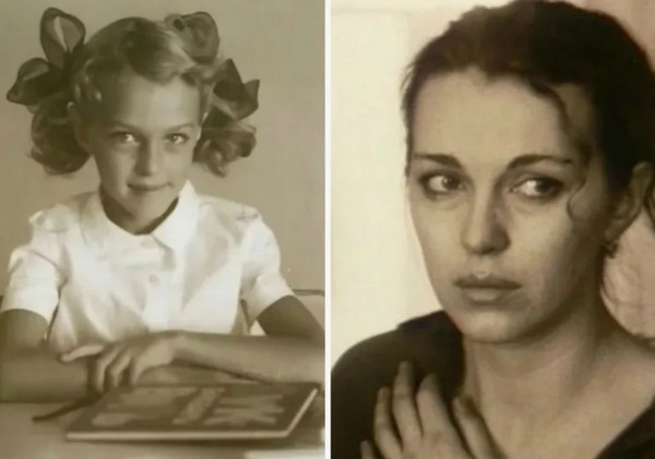 Была «гадким утёнком», а стала звездой: как сложилась жизнь неотразимой Татьяны Лютаевой